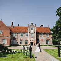 Bruisyard Hall for hire