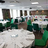 Holiday Inn Bristol City Centre Hotel for hire