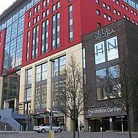 Malmalson Birmingham for hire