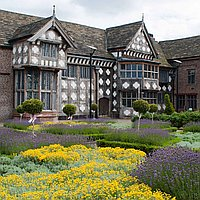 Ordsall Hall Weddings for hire