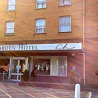 Cobden Hotel Birmingham for hire