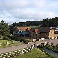 Tewin Bury Farm Hotel for hire