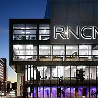 Royal Northern College Of Music for hire