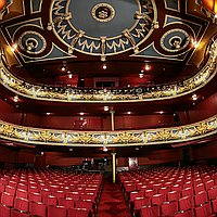 Crewe Lyceum Theatre for hire