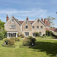 Steeple Court Manor for hire