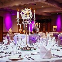 Lea Marston Hotel for hire