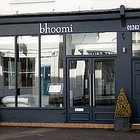 Bhoomi for hire