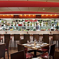 Private Dinning Room, Bar Boulud for hire