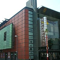 Birmingham Hippodrome for hire