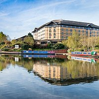 Copthorne Hotel Merry Hill for hire