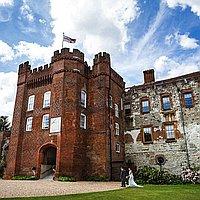 Farnham Castle for hire