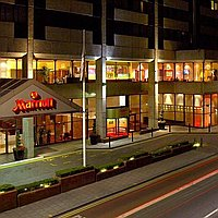 Bristol Marriott Hotel City Centre for hire