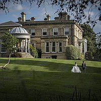 Ponsbourne Park Hotel for hire