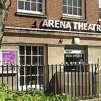 Arena Theatre for hire