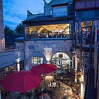 D'Arry's Cookhouse & Wine Shop for hire