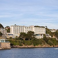 The Imperial Torquay for hire