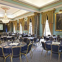 Nash Room at 116 Pall Mall for hire