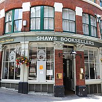 Shaws booksellers for hire