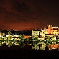 Leeds Castle for hire