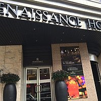 Reneissance Manchester Hotel for hire