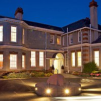 Leverhulme Hotel & Spa for hire