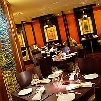 Ashas Indian Bar & Restaurant for hire