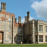 Hinchingbrooke House for hire