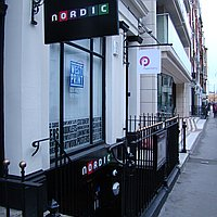 Nordic Bar for hire