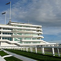 Epsom Downs Racecourse for hire