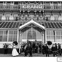 The Grand Brighton for hire
