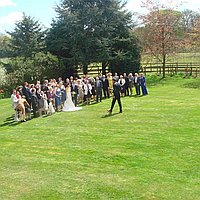 The Barn at Herons Farm for hire