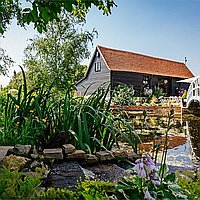 High House Weddings for hire