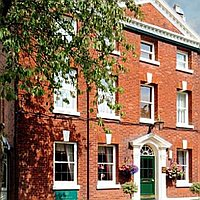 Etrop Grange Hotel for hire