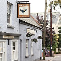 Redwing Bar and Dining for hire