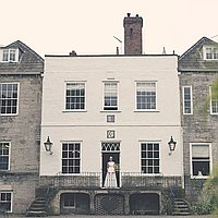 The Old Deanery for hire