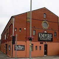 Thwaites Empire Theatre for hire