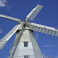 Willesborough Windmill for hire