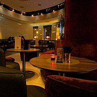 Eaton Square Bar for hire