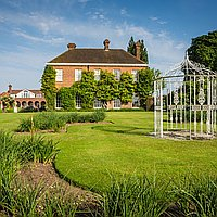 Micklefield Hall for hire