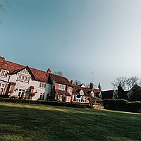 The Grange and Cavendish Country Houses for hire