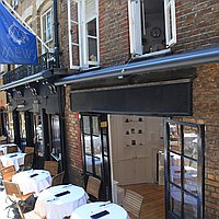 Mews of Mayfair for hire