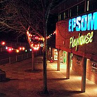 Epsom Playhouse for hire