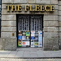 The Fleece Bristol for hire