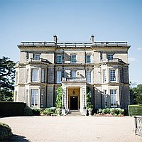Hedsor House for hire