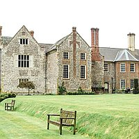 Glynde Place for hire