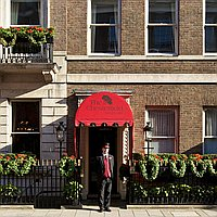 The Chesterfield Mayfair for hire