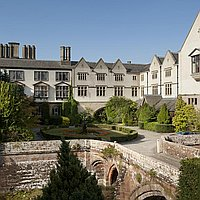 Coombe Abbey Hotel for hire