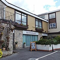 Wessex Hotel for hire