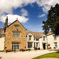 Mitton Hall Country House Hotel for hire