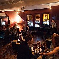 De Luca Cucina & Bar for hire